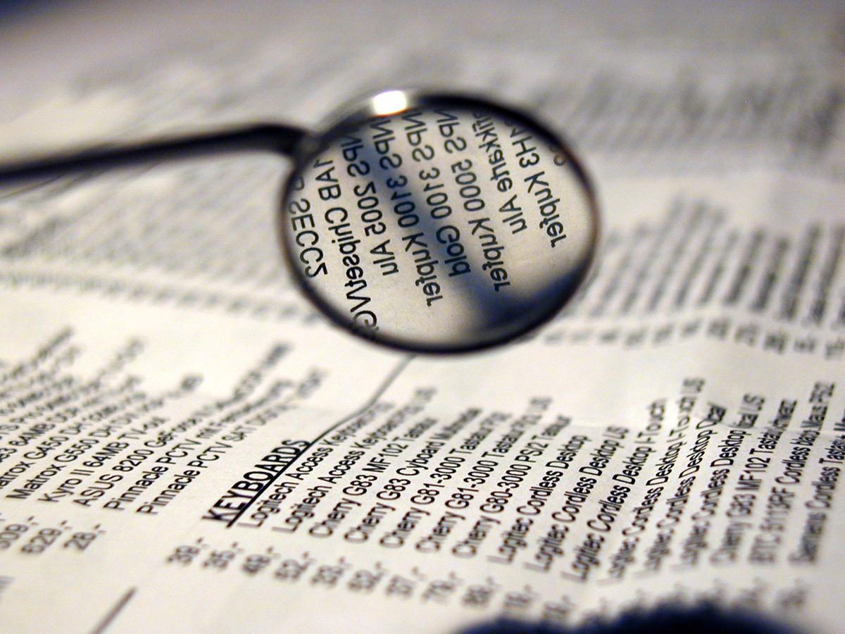 Tłumaczenie dokumentów urzędowych