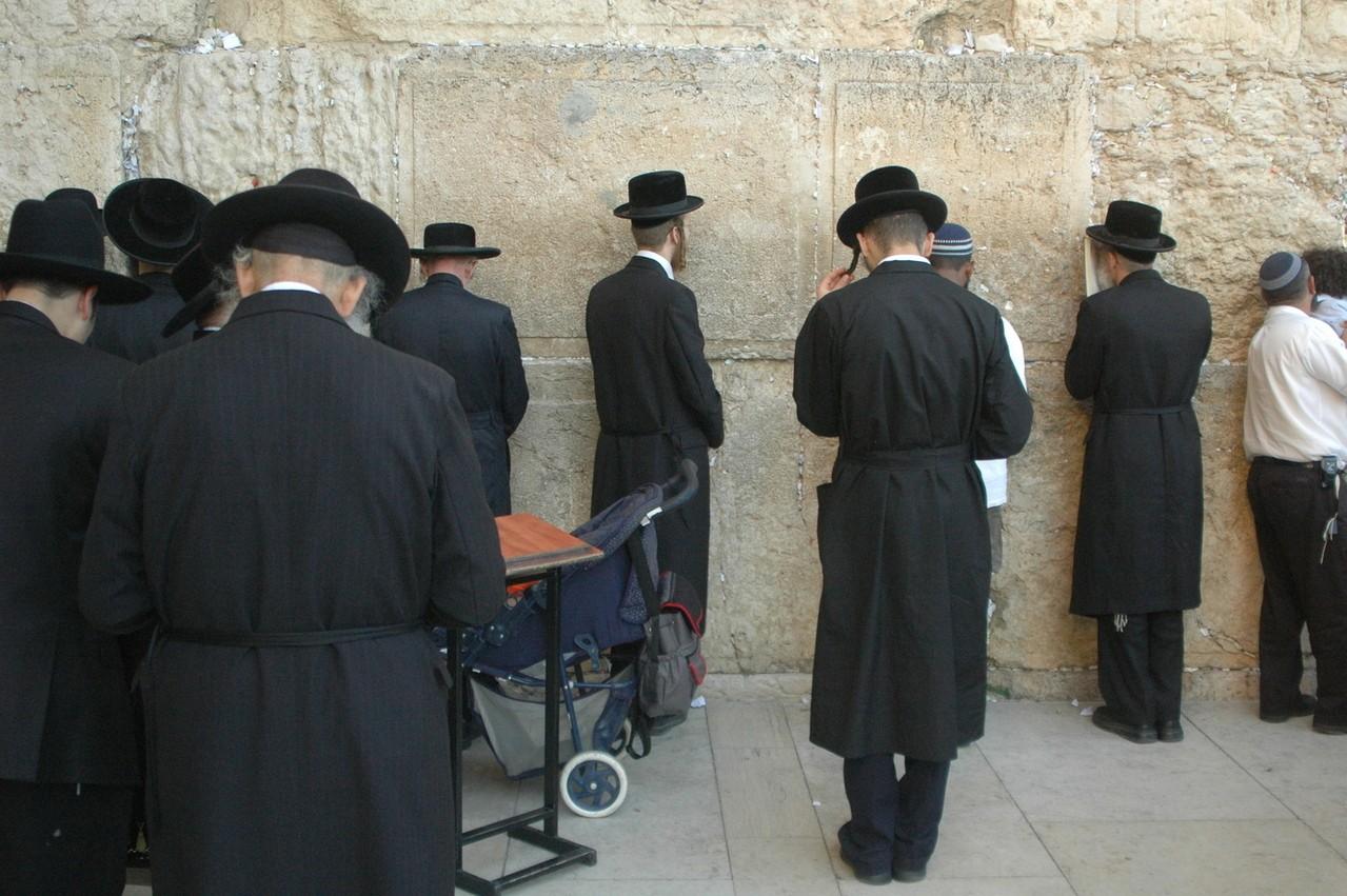 Najciekawsze zwyczaje izraelskie