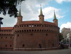 Kraków – kulturalna stolica Polski